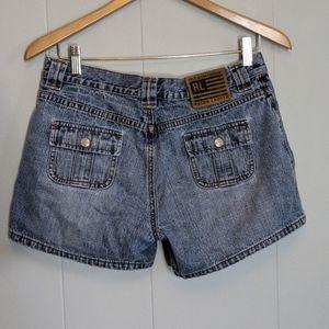 Polo by Ralph Lauren Shorts - Vintage RL Shorts